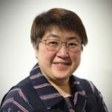 Ms. Elaine Cheung