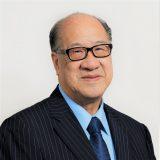 Mr. Frederick Yu, JP