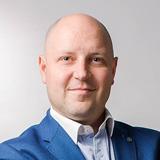Mr. Mikael Charette